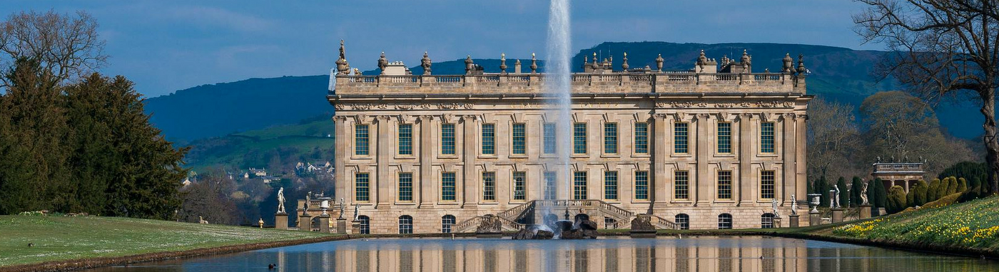 Things to do - Chatsworth House